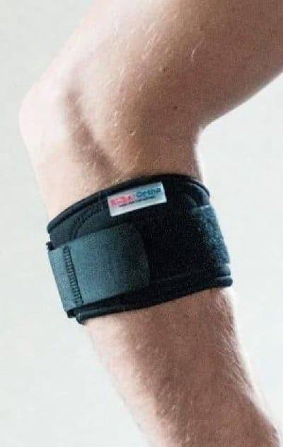 tennisarm bandage